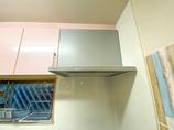 キッチンリフォーム機能が充実した便利な水廻り機器